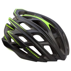 Cannondale - キャノンデール CANNONDALE HELMET 3HE08 サイファー 【ロードヘルメット】