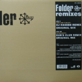 Folder - Folder remixes