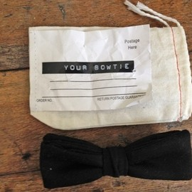 Band of Outsiders - Your Bowtie