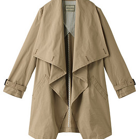 AULA AILA - Trench Coat