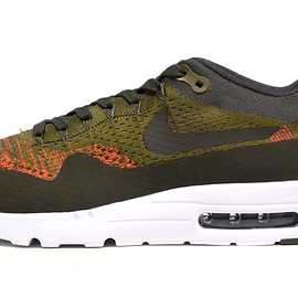 "NIKE - AIR MAX I ULTRA FLYKNIT ""LIMITED EDITION for NSW FLYKNIT"""