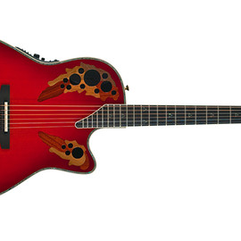 Ovation - Custom Elite  C2078AX