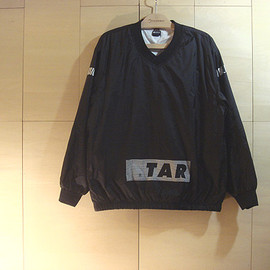 TAR - TAR New-box Up wear