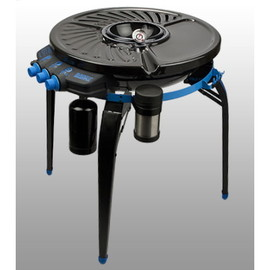 BLACKTOP 360 PERFECT PORTABLE PARTY GRILL