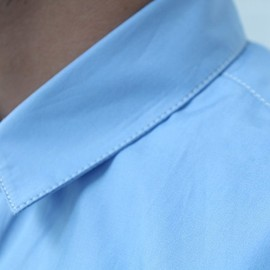 DIGAWEL - COLOR STITCH SHIRT
