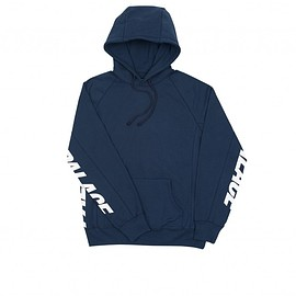 Palace Skateboards - PANEL CONSTRUCTED HOOD NAVY