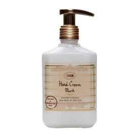 The Sabon - Hand Cream musk