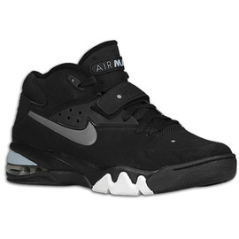 Nike - Air Force Max 2013 - Black/Wolf Grey/White/Cool Grey