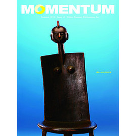 日経BP - MOMENTUM Issue18