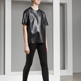 Neil Barrett - Resort 2014