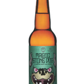 BrewDog - MAGIC STONE DOG