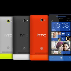 HTC - WindowsPhone 8s