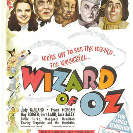 Victor Fleming - The Wizard of Oz