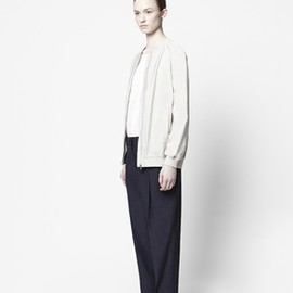 COS - Pleat front trousers