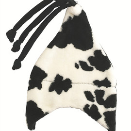 Cow Far Footmuff