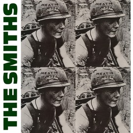 The Smiths, スミス - MEAT IS MURDER