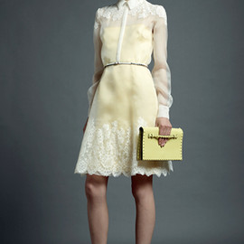 Valentino - Resort 2013 Look21