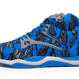 Reebok - PUMP AXT 「STASH」 「LIMITED EDITION」