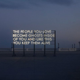 Robert Montgomery - poem