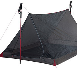 MSR - Thru Hiker Mesh House 2 Tent