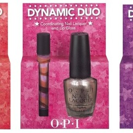 OPI - Dynamic Duo Selection