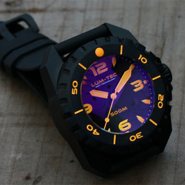LUM-TEC - 500M-3 MDV Watch