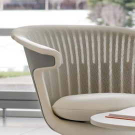 i2i Chair Design by IDEO & Steelcase
