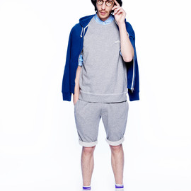URBAN RESEARCH - MEN'S STYLING 4