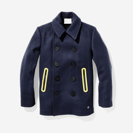Marc Newson - G-Star - Autumn-Winter 12 collectioby
