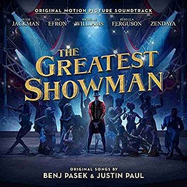 Various Artists - Ost: The Greatest Showman