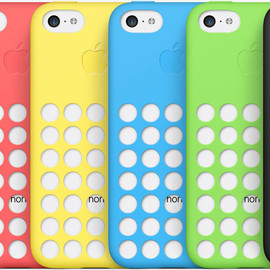 Apple - Iphone 5c Case