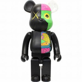 MEDICOM TOY - OriginalFake×MEDICOM TOY  KAWS COMPANION