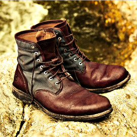 Timberland - Earthkeepers Boots