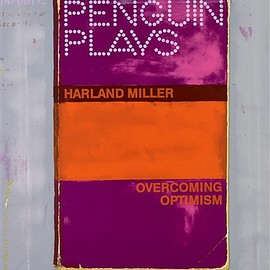 Harland Miller - overcoming optimism
