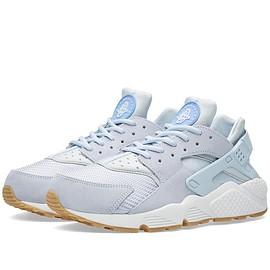 NIKE (store: end clothing) - Nike W Air Huarache Run TXT (Porpoise)