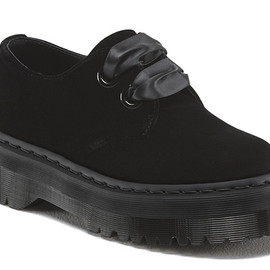 Dr.Martens - QUAD RETRO HOLLY LACE SHOE
