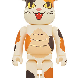 MEDICOM TOY - BE@RBRICK ネゴラ 1000%