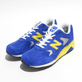 HECTIC, mita sneakers, New Balance - MT580