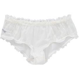 Princesse tam.tam - Lovely Culotte, Ivory, XS