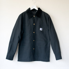 ADAM KIMMEL carhartt - GINSBERG COAT CANVAS