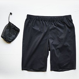THE NORTH FACE - TECH LOUNGE SHORT