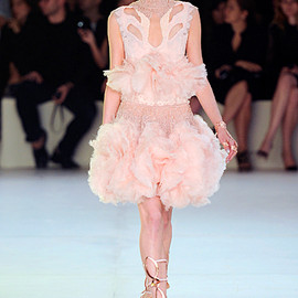 Alexander McQueen - Women's Ready-to-Wear - 2012 Spring-Summer