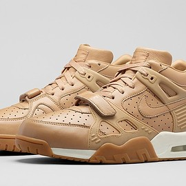 Nike - Air Trainer Subdued Collection: Nike Air Trainer 3 Premium