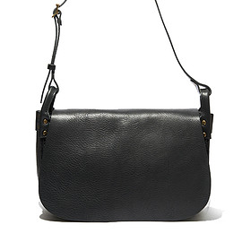 SLOW - bono fishing -flap shoulder bag