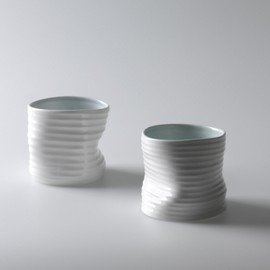 Mugs by Gustaf Nordenskiold