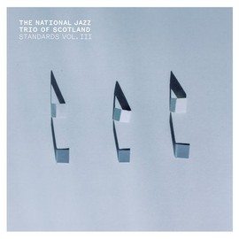 THE NATIONAL JAZZ TRIO OF SCOTLAND - Standards Vol. 3