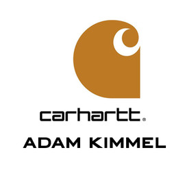 ADAM KIMMEL×carhartt - all
