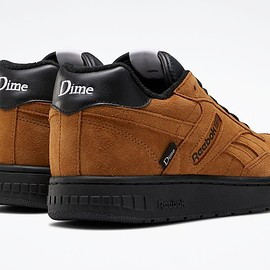 New Balance, Dime - BB4000 - Brown/Black?