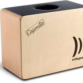 Schlagwerk DC300 Cajonito カホン