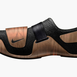 "Nike - Ora-Ïto ""NikeEames"" Pays Homage to the Eames' Lounge Chair"